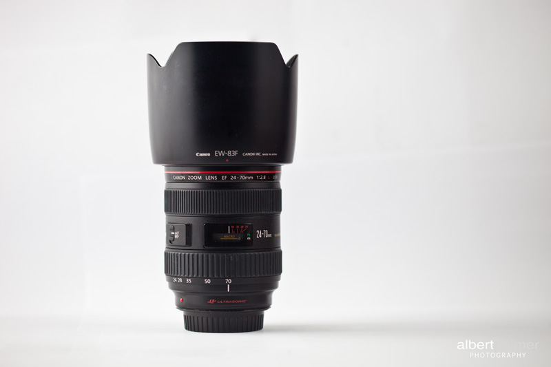 The Best Lens For A Wedding Photographer