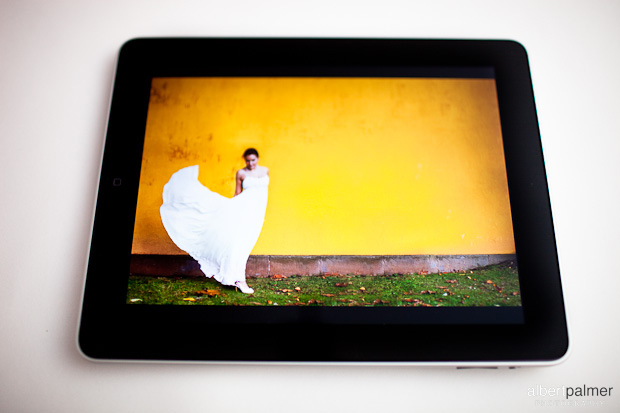 The IPad For Wedding Photographers