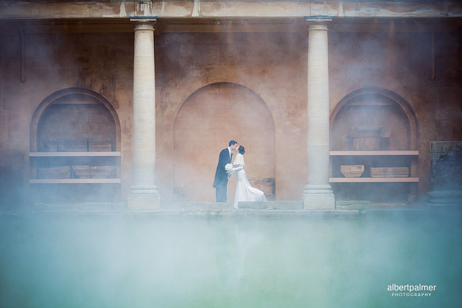 Fi & Giles | Wedding | Pump Rooms, Bath