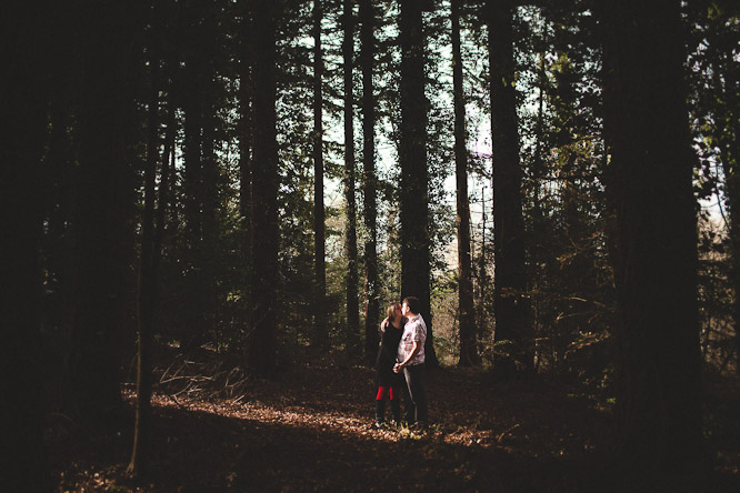 Roxy & James | Somerset | Engagement Shoot