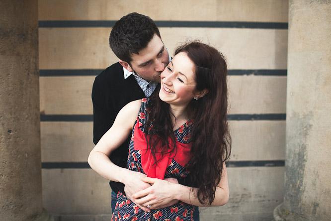 Charlotte & Craig | Bristol | Engagement Shoot