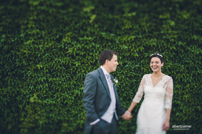 Francisca & Oliver | Lillibrooke Manor | Wedding