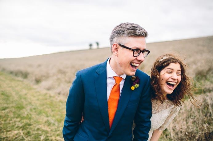 Abby & Ed | Stone Barn | Wedding