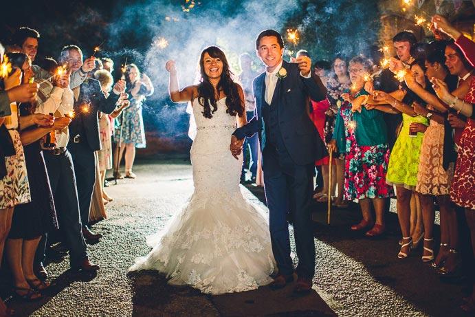 Jenna & Dan | Homewood Park | Wedding