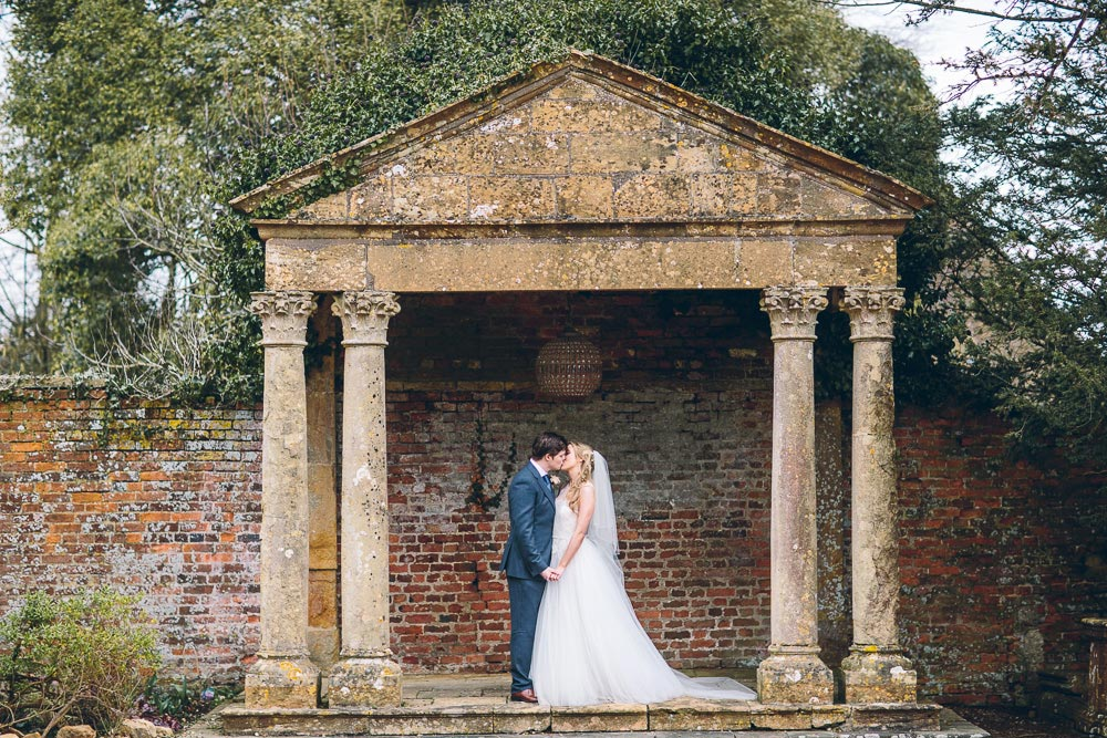 Jessica & George | Brympton House | Wedding Photography