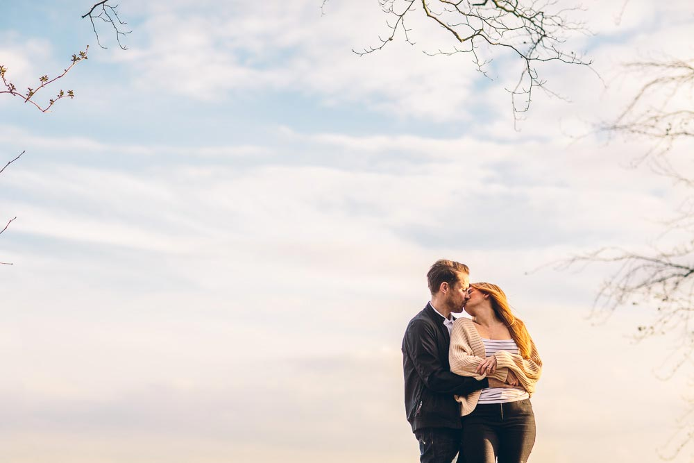 Kerry & Michael | Engagement Shoot | Preston