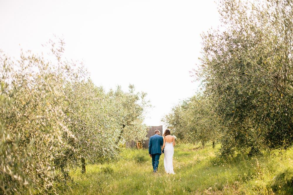 Gemma & Ricky | Casa Cornacchi | Wedding