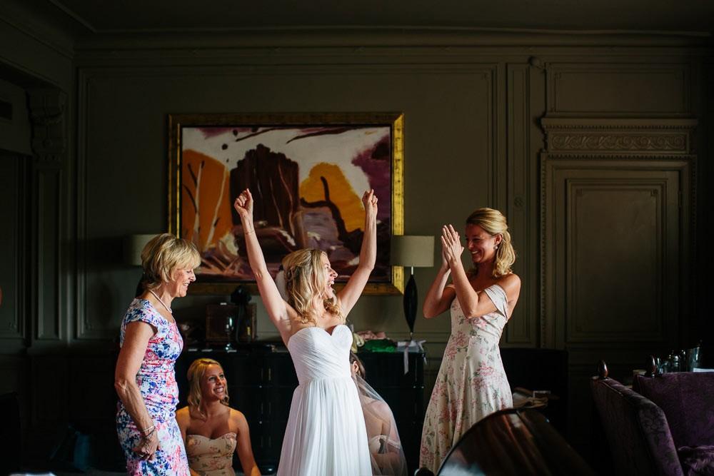 Louisa & Jeremy   Surrey   Wedding
