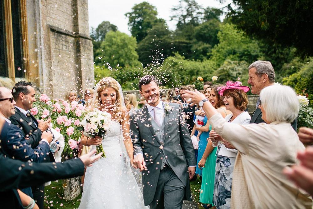 Courtney & Andy   Stone Barn   Wedding