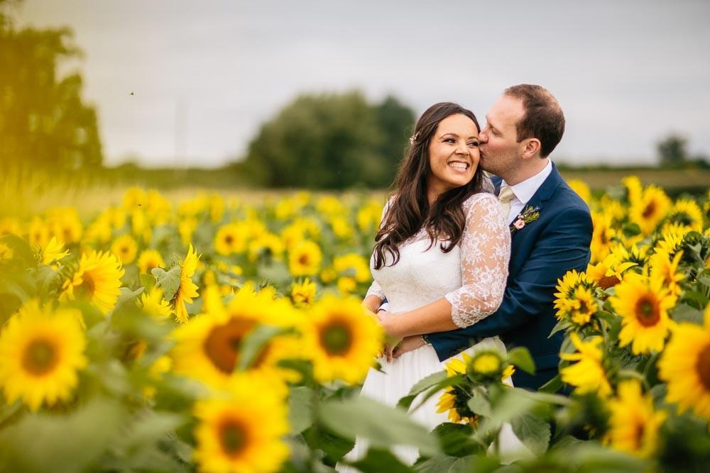 Lianne & Nick   Caswell House   Wedding