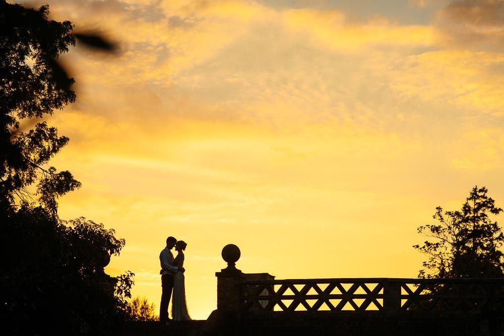 Elizabeth & Mark | Buxted Park Hotel | Wedding