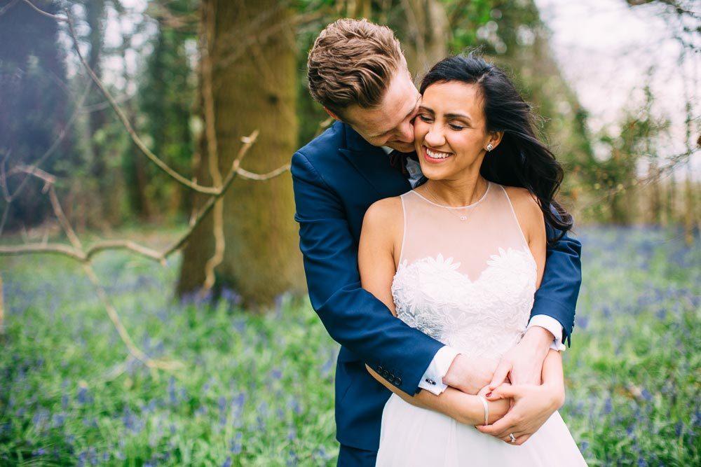 Sunny & Steve   Berwick Lodge   Wedding