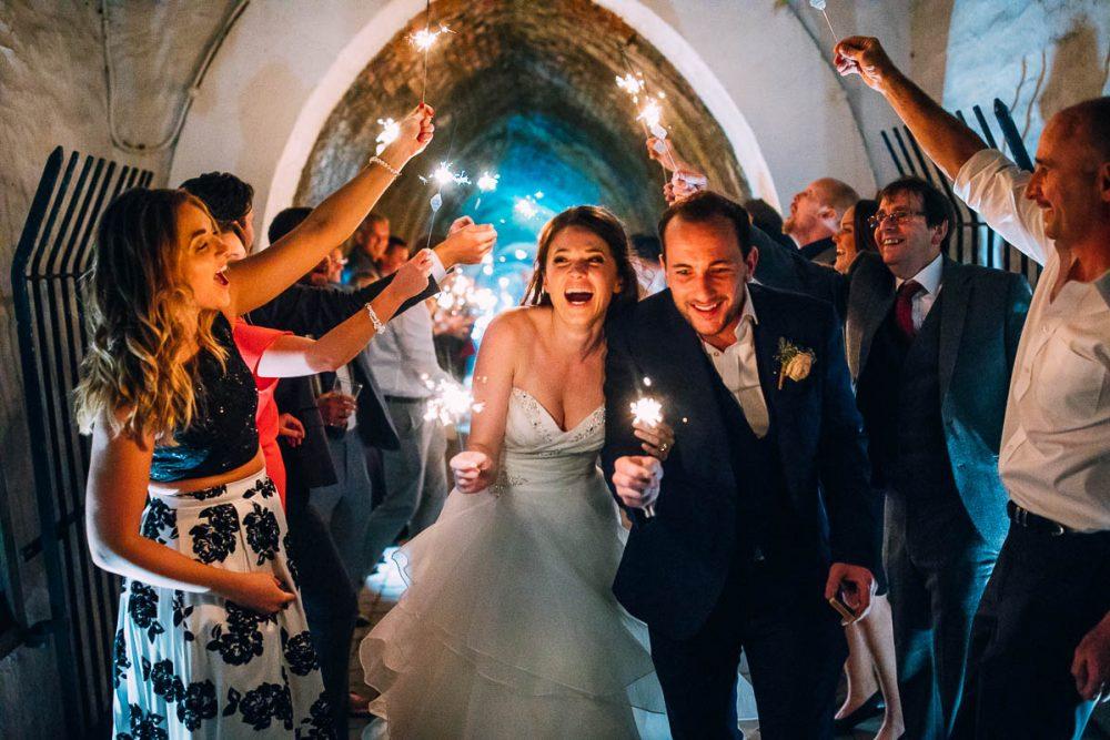 Samantha & Richard | Tunnels Beaches | Wedding