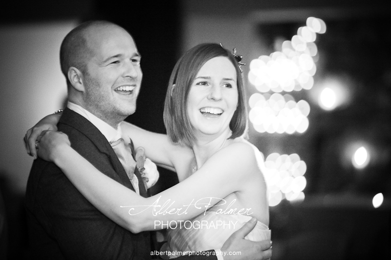 Katie & Rob | Cadbury House | Wedding