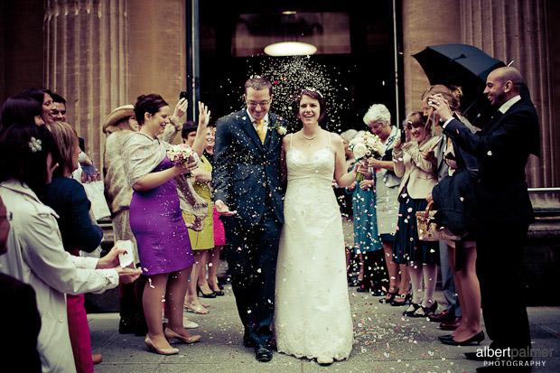 Deanne & Nick | Hotel Du Van Bristol | Wedding
