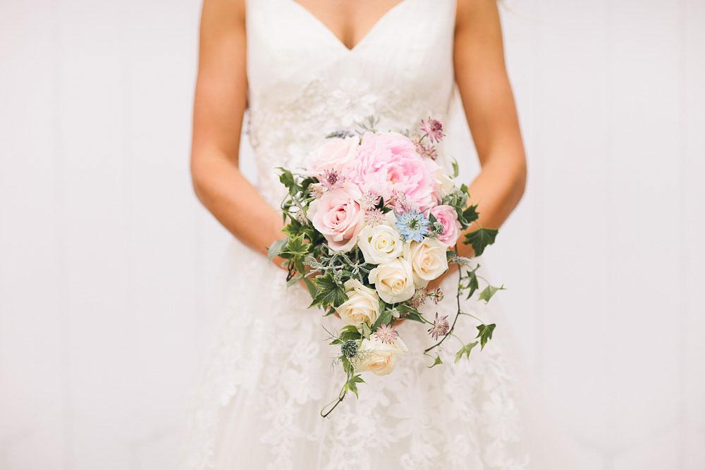 Guyers House Wedding Flowers