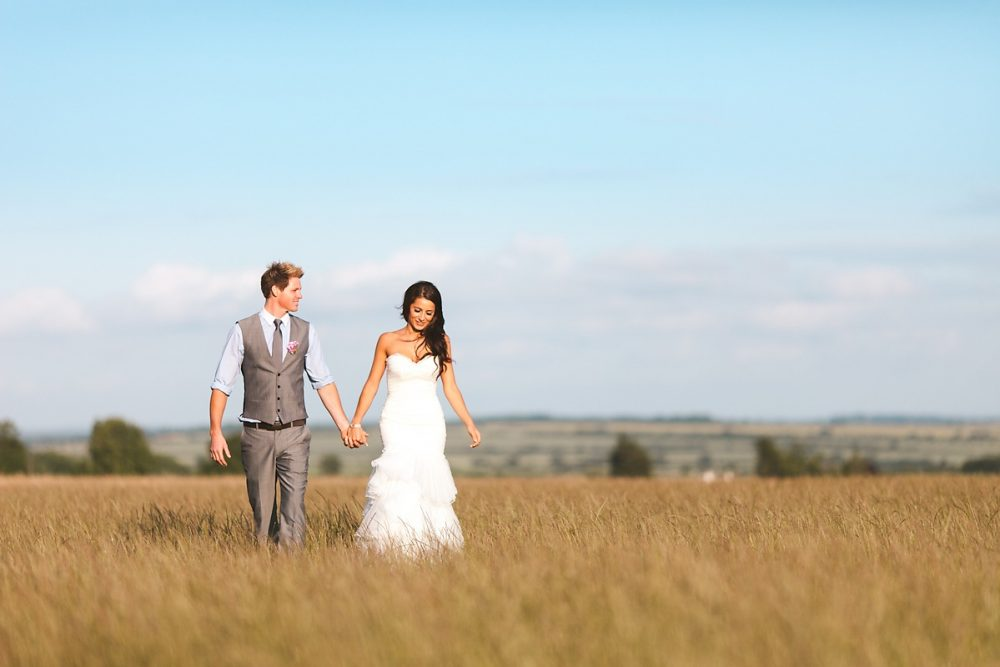 Levi & Trevor | Larmer Tree Gardens | Wedding