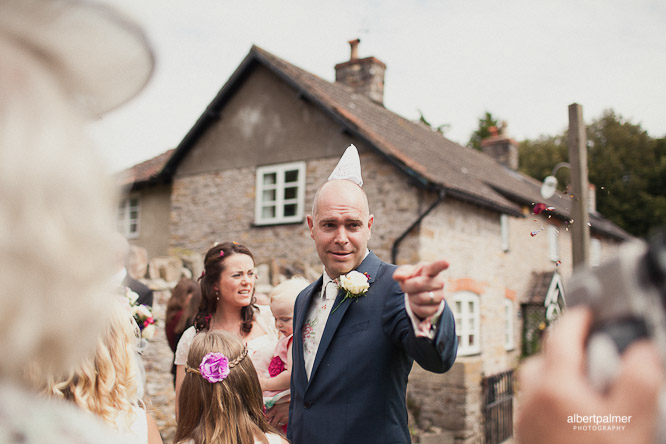 Georgina & Andy | Wedding | Bristol