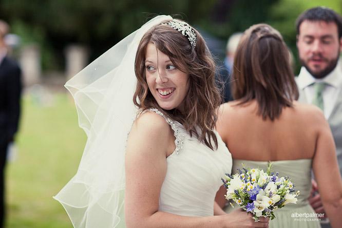 Laura & Gil | Wedding | Lupton House, Devon