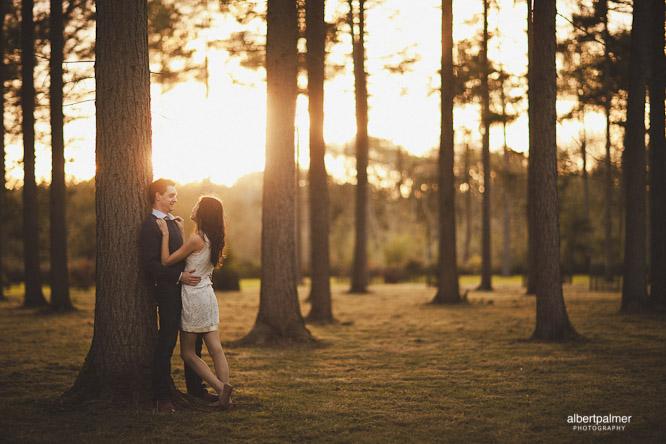 Vanessa & Phil | Pre Wedding Shoot | South West