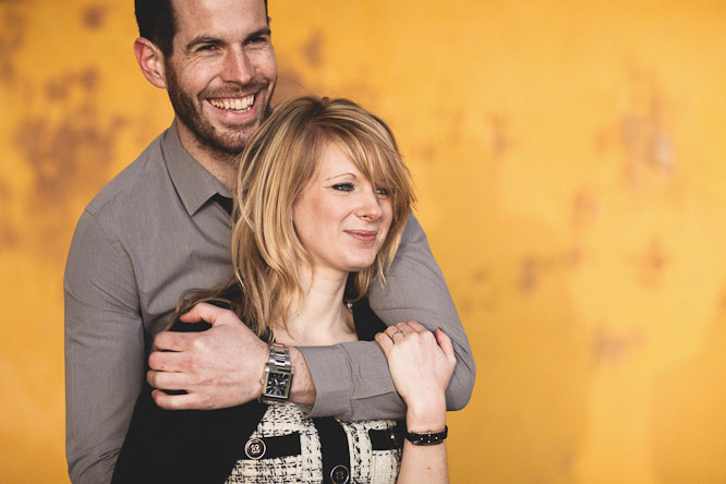 Laura & John | Somerset | Engagement Shoot