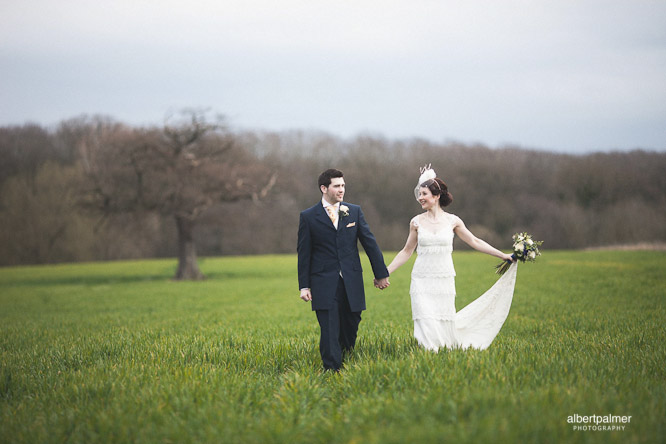 Charlotte & Craig | Soulton Hall | Wedding