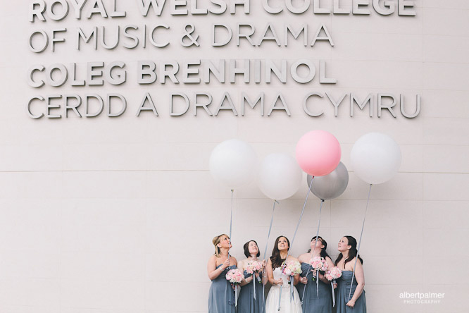 Natalie & Andy | Cardiff | Wedding Preview