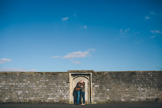 UK Engagement Shoot