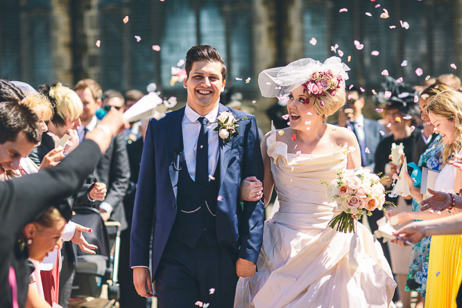 Swarcliffe Hall Wedding Photos | Albert Palmer