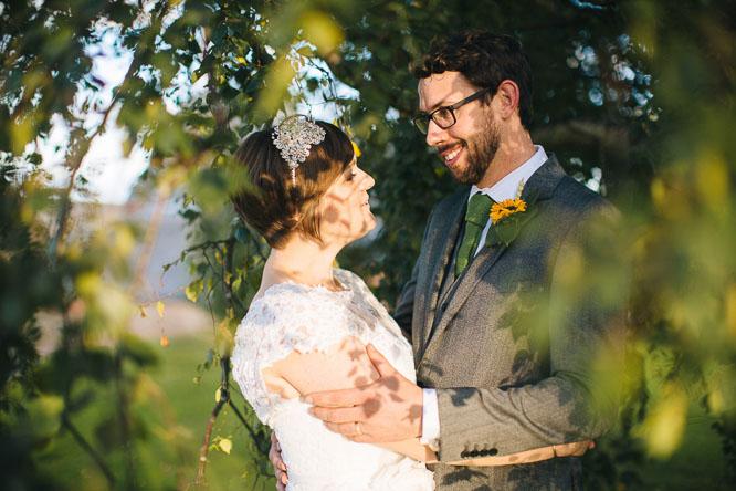 wedding photos Lyde Court