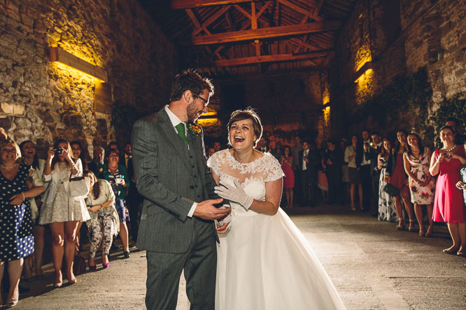 Lyde Court First Dance