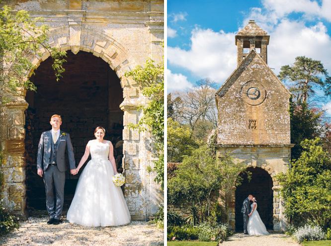 Brympton D'Evercy Wedding Photography-083