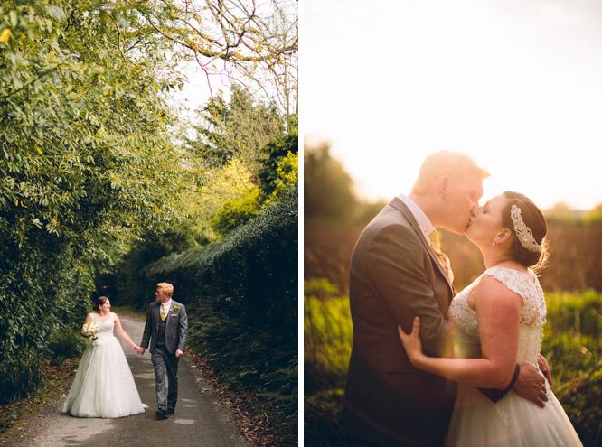 Brympton D'Evercy Wedding Photography-121