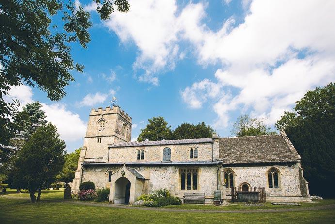 Wick Bottom Barn Wedding Photography