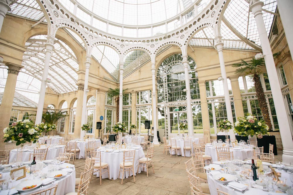 Syon Park Wedding Photography Albert Palmer