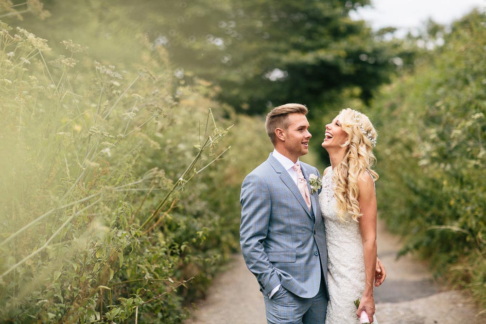 Sam & Ross | Gate Street Barn | Wedding