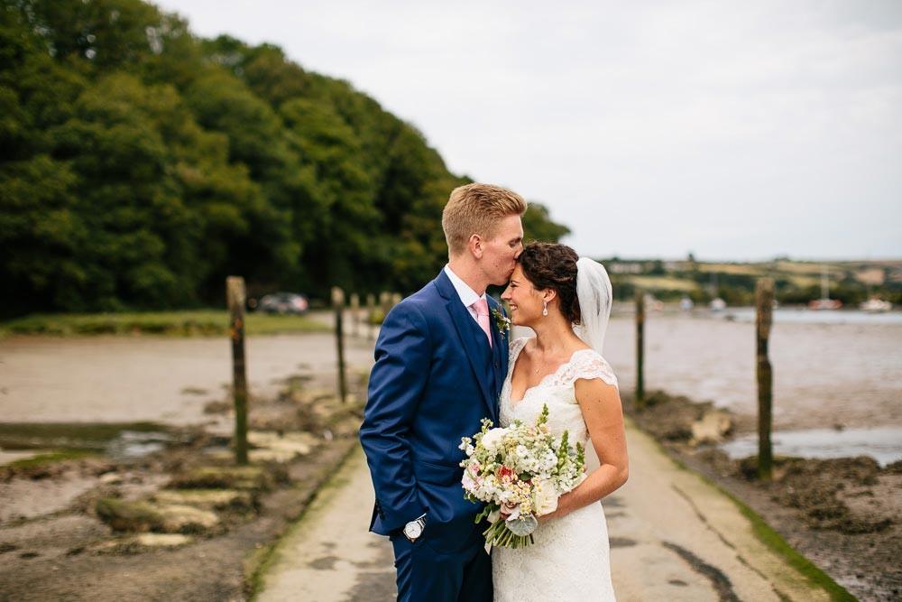 Rosie & Chris   Bigbury, Devon   Wedding