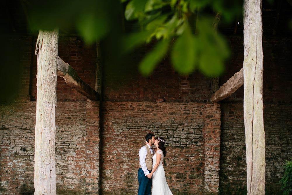 Dewsall Court Wedding Photos