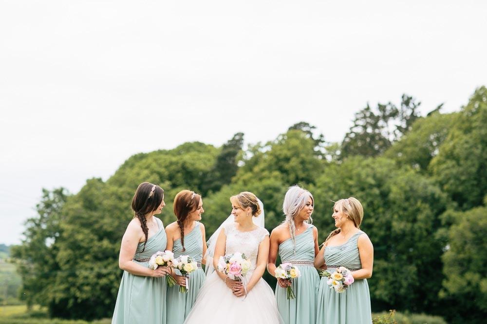 Lucy & Gareth | Hyde Barn | Wedding