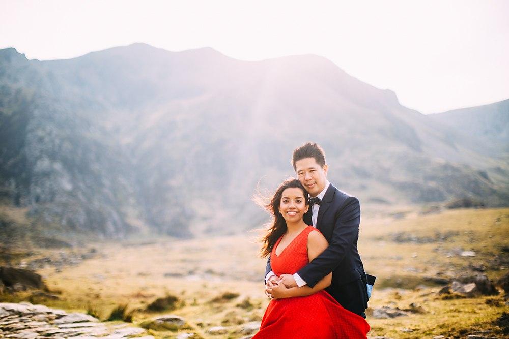 pre wedding shoot europe
