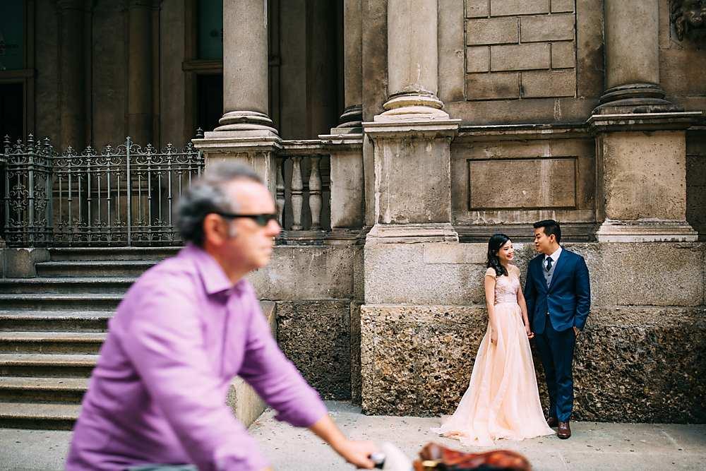 Pre Wedding Shoot Lake Como Milan Italy-009