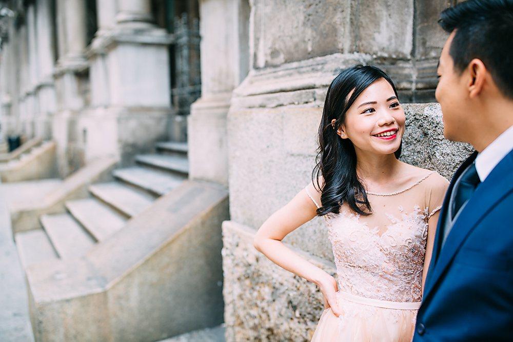 Pre Wedding Shoot Lake Como Milan Italy-010