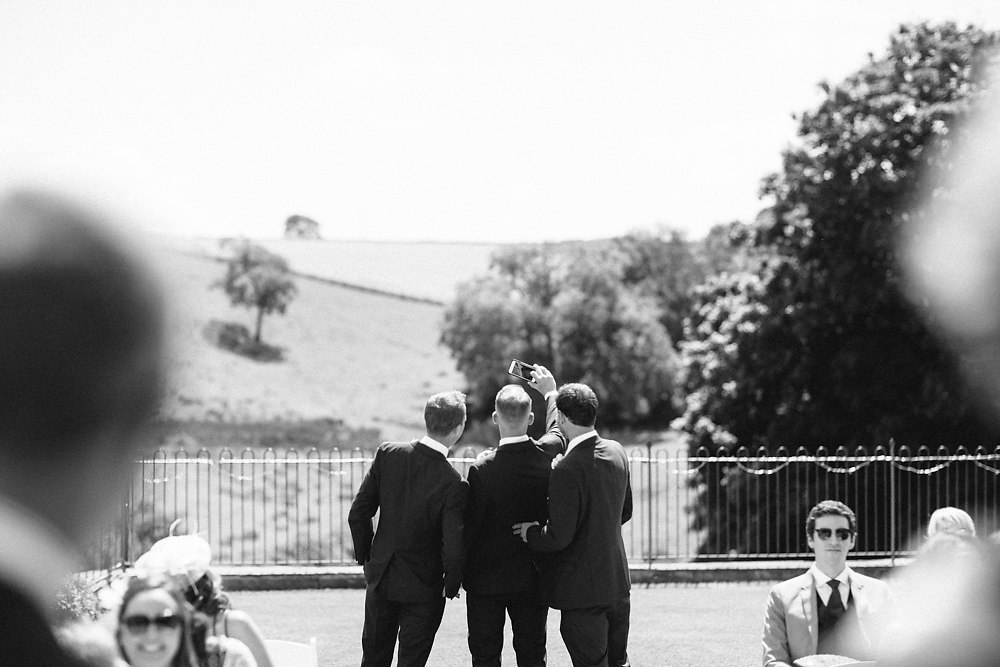 kingscote barn wedding photographer-021