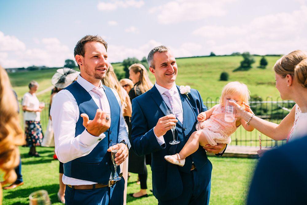 kingscote barn wedding photographer-041