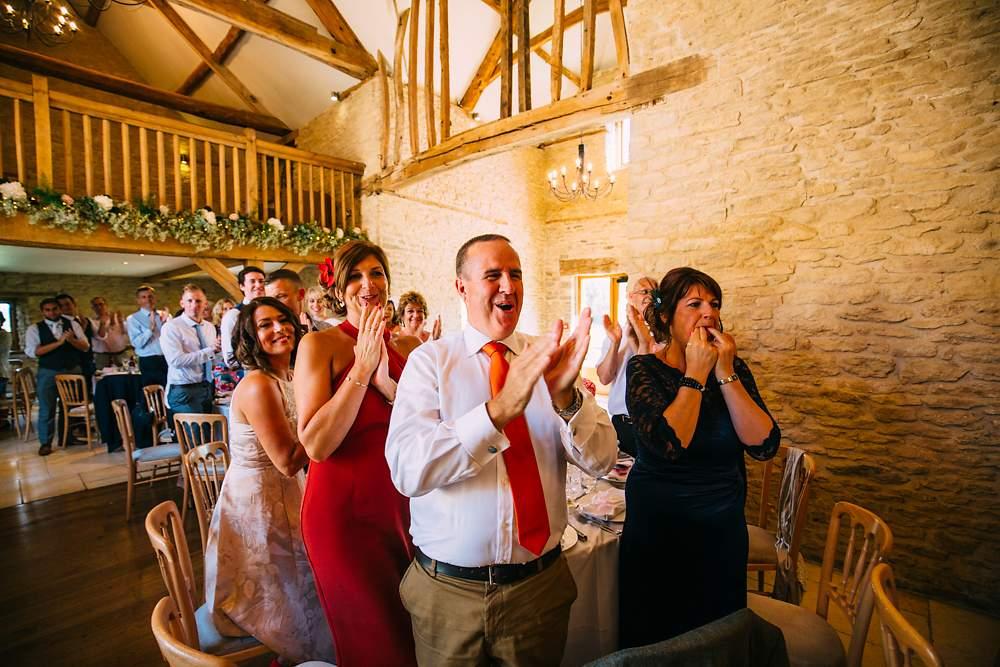 kingscote barn wedding photographer-054