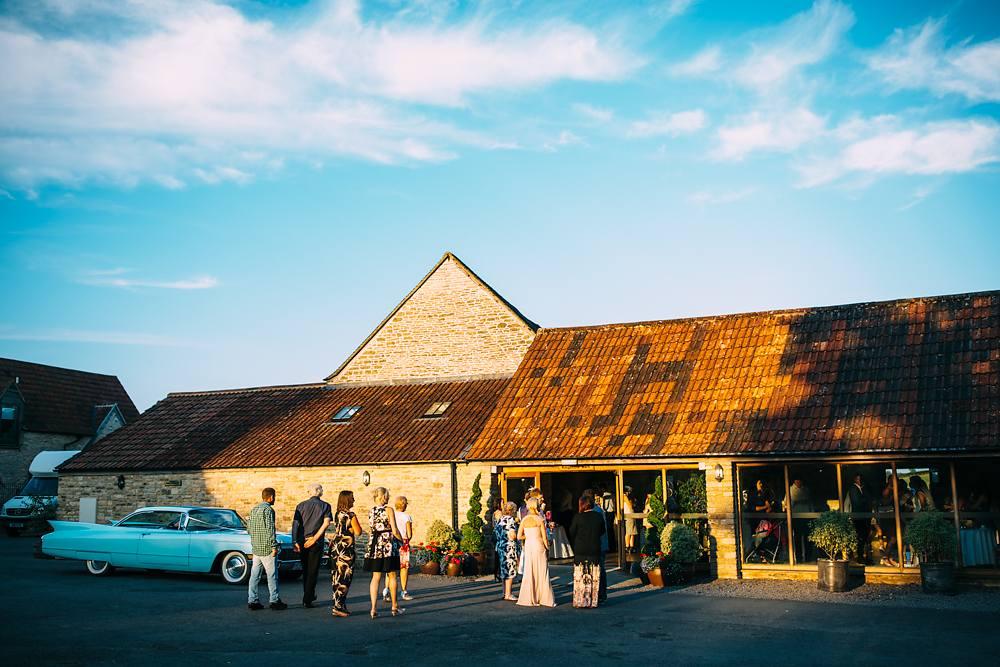 kingscote barn wedding photographer-067