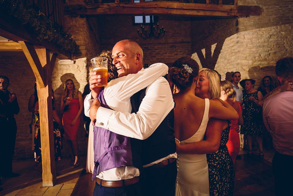 kingscote barn wedding photographer-074