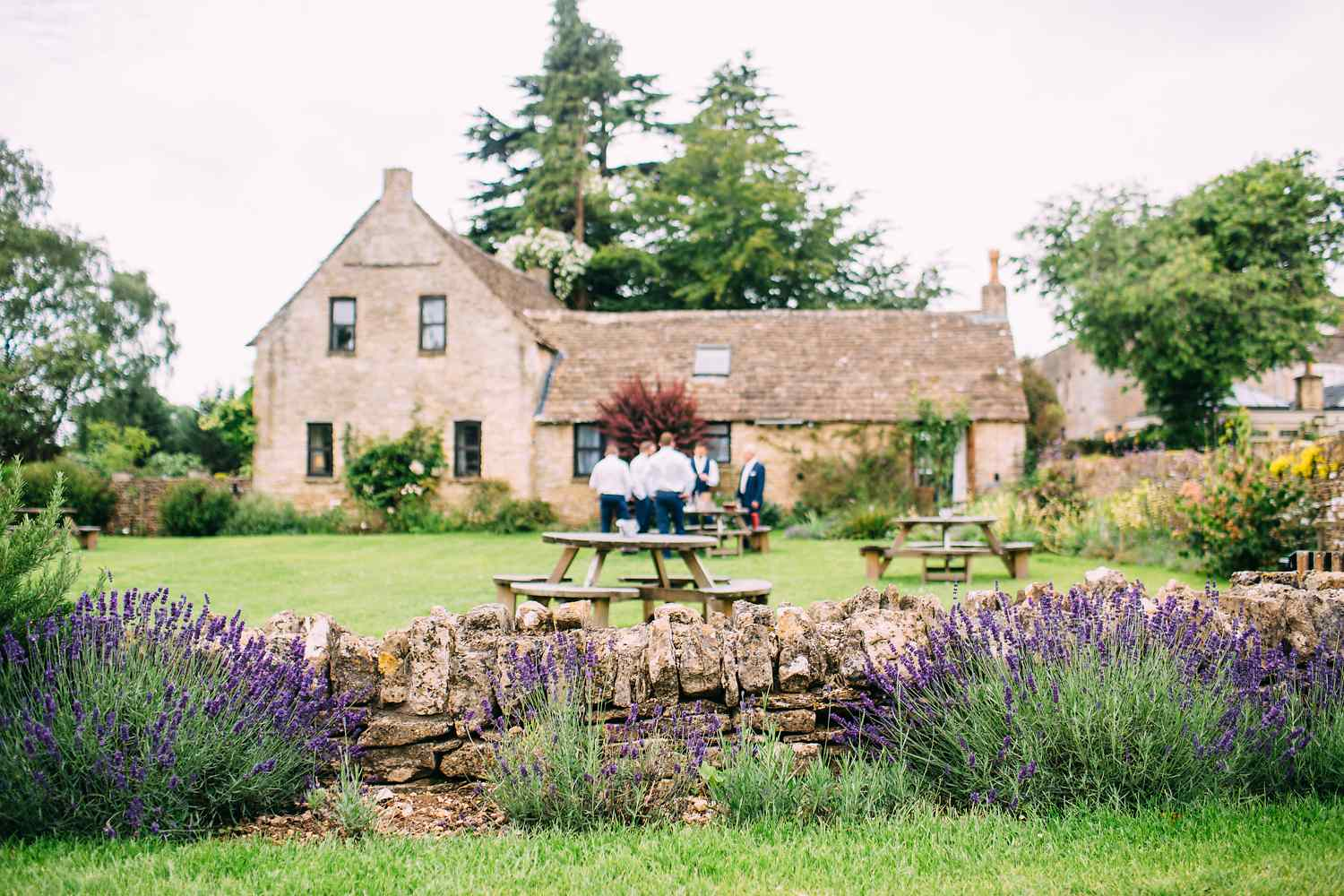 Great Tythe Barn Wedding Photographer-009