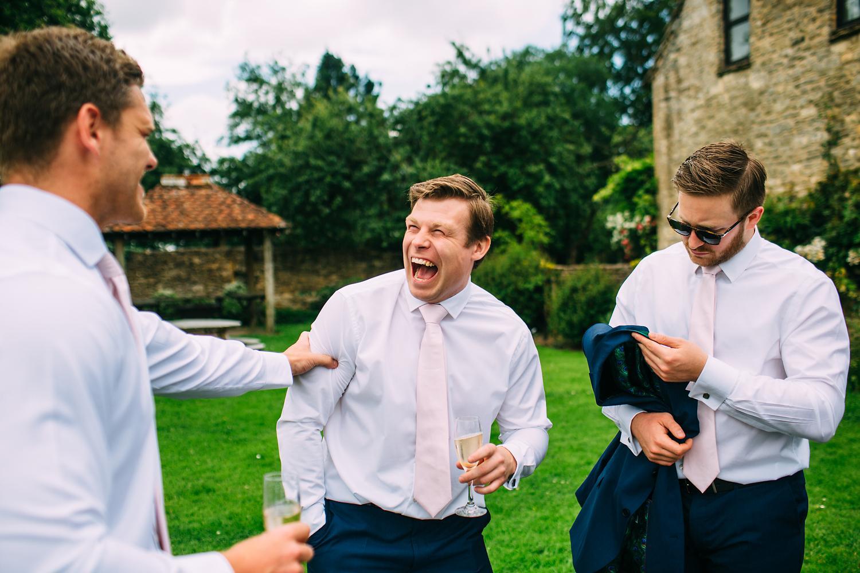 Great Tythe Barn Wedding Photographer-017