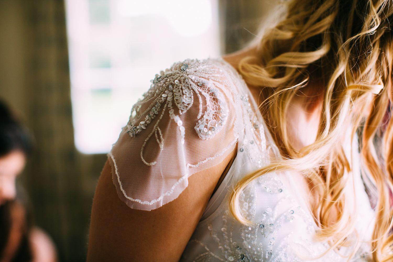 Great Tythe Barn Wedding Photographer-024